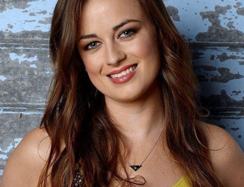 Billie McKay