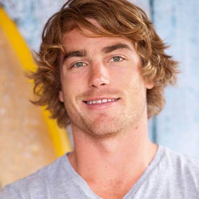 Hayden Quinn