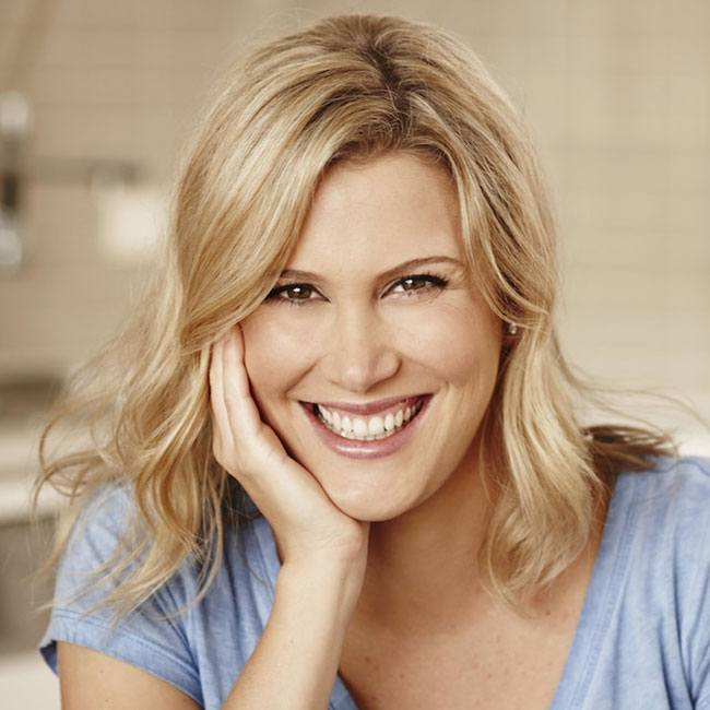 Justine Schofield, Australian Chef