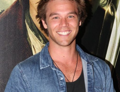 Lincoln Lewis – Eve Nightclub