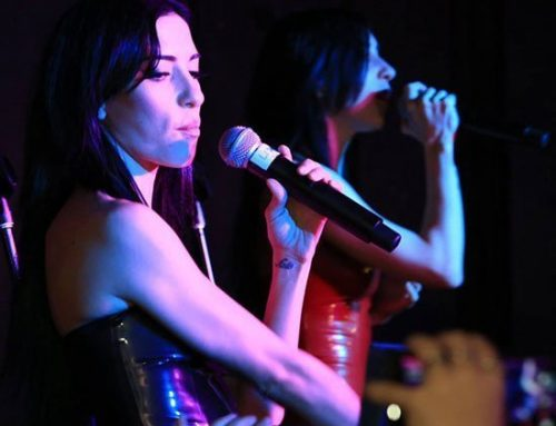The Veronicas – Monsoons
