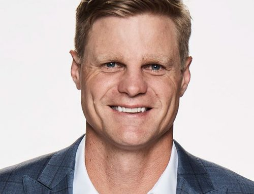 Nick Riewoldt