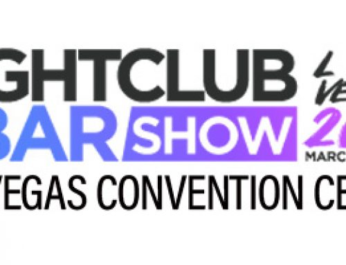 Nightclub & Bar Show LV 2020