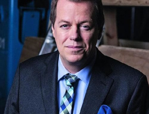 Tom Parker Bowles (UK)
