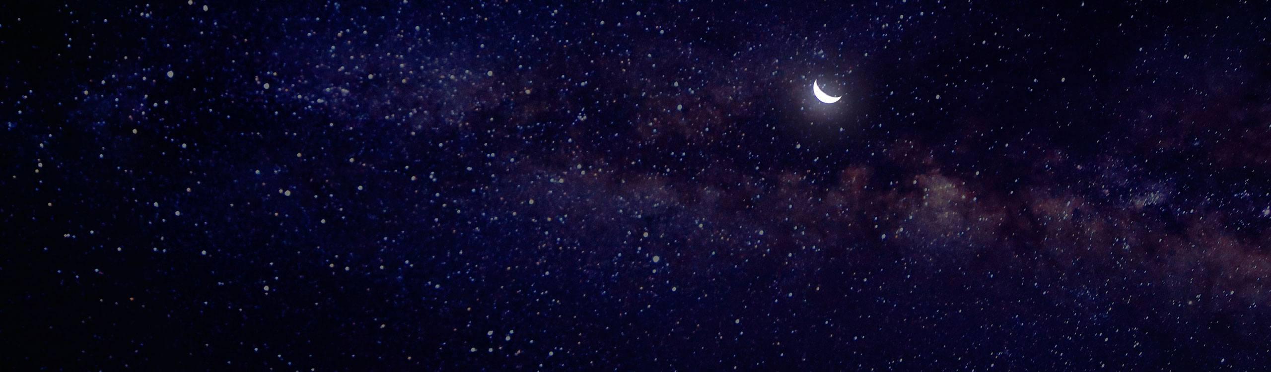 LayerSlider Stars Background